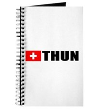 Thun, Switzerland Journal
