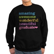 Cute Higher education Sweatshirt