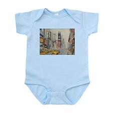 New York Body Suit