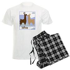 Stillpointe Llama's Pajamas