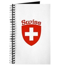 Swiss Coat of Arms Journal