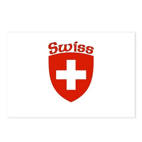 swiss packet