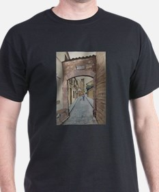 Pedralbes Cathedral T-Shirt