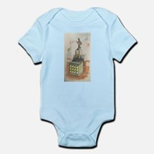 Child Fountain Body Suit
