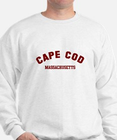Cape Cod Sweater