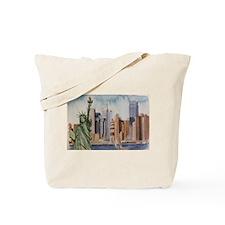 Funny Libertad Tote Bag