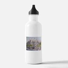 Funny Barcelona Water Bottle