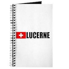 Lucerne, Switzerland Journal