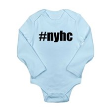 New York Hardcore #NYHC Body Suit