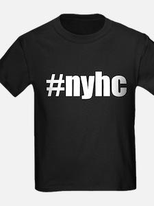New York Hardcore #NYHC T-Shirt