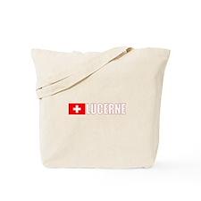 Lucerne, Switzerland Tote Bag