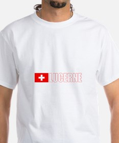 Lucerne, Switzerland Shirt