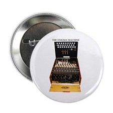 "The Enigma Machine 2.25"" Button (10 Pack)"
