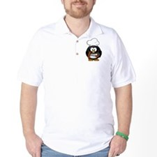 Penguin-Cartoon 018 T-Shirt