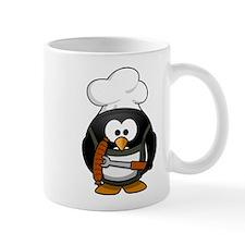 Penguin-Cartoon 018 Mugs