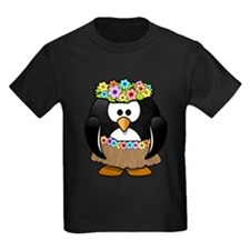 Penguin-Cartoon 008 T-Shirt