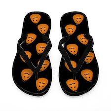 Boo Flip Flops