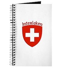 Interlaken, Switzerland Journal