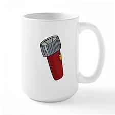 Flashlight Mugs