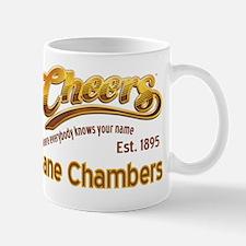 Cheers Diane Chambers Mug