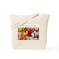 Kabob Queen Tote Bag