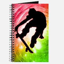 Unique Skater Journal