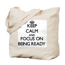 Funny All access Tote Bag