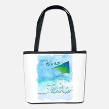 Cute Let it go Bucket Bag