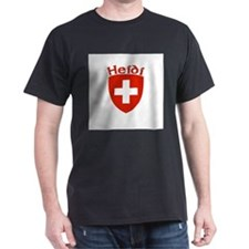 Heidi, Switzerland T-Shirt