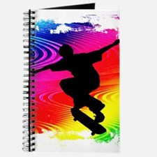 Cute Action Journal