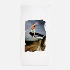 Unique Board Beach Towel