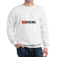 Grindelwald, Switzerland Sweatshirt