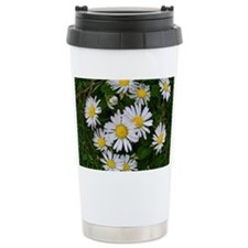 Daisy Chic Travel Mug
