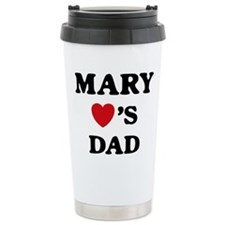 Unique Parents day Travel Mug