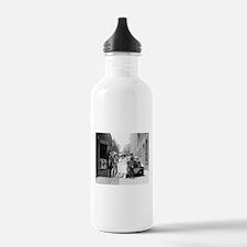 Unique Vintage drinking Water Bottle