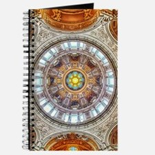 Cathedral Dome Berlin Journal