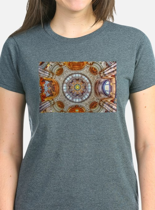 Cathedral Dome Berlin Tee