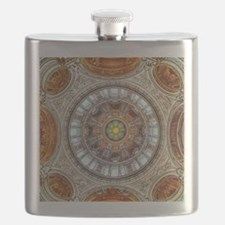 Cathedral Dome Berlin Flask