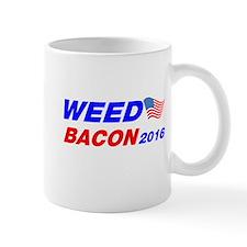 Weed Bacon 2016 Mug