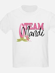 Team Mandi T-Shirt