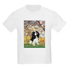Spring & Tri Cavalier T-Shirt