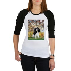 Spring & Tri Cavalier Shirt