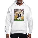 Spring & Tri Cavalier Hooded Sweatshirt