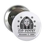 Vote 2004 B&W 2.25
