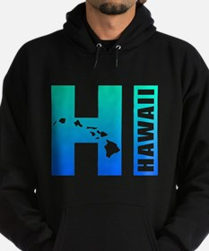 HI - Hawaii Islands Hoody
