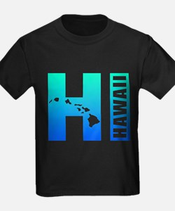 HI - Hawaii Islands T