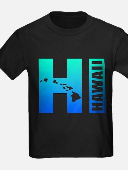 HI - Hawaii Islands T