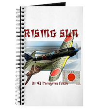 Rising Sun Journal