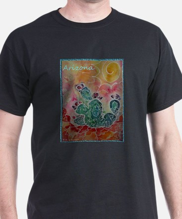 Cactus, Southwest art! T-Shirt