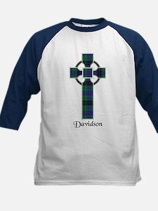 Cross - Davidson Tee